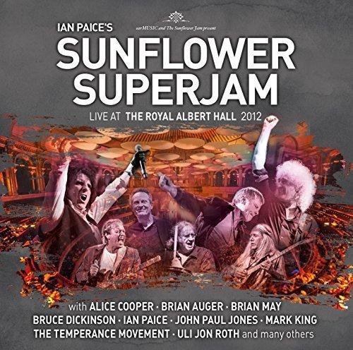 Sunflower Superjam Live at the Albert Hall (2012)