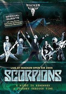 Live At Wacken Open Air (2006)