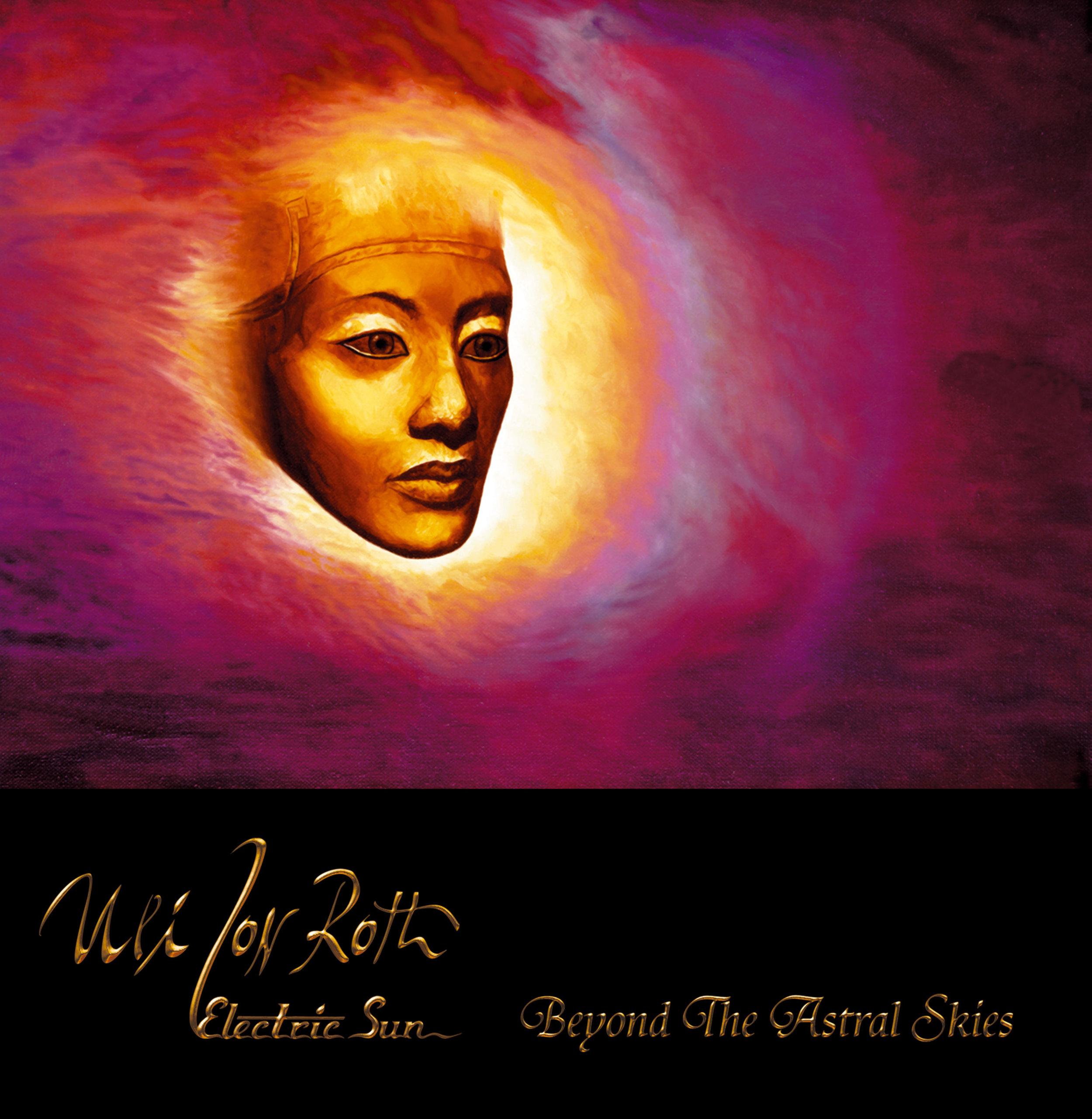 Beyond The Astral Skies (1985)