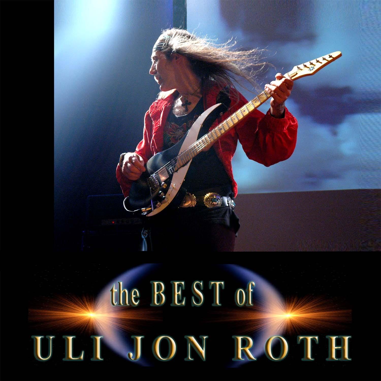The Best of Uli Jon Roth (2010)