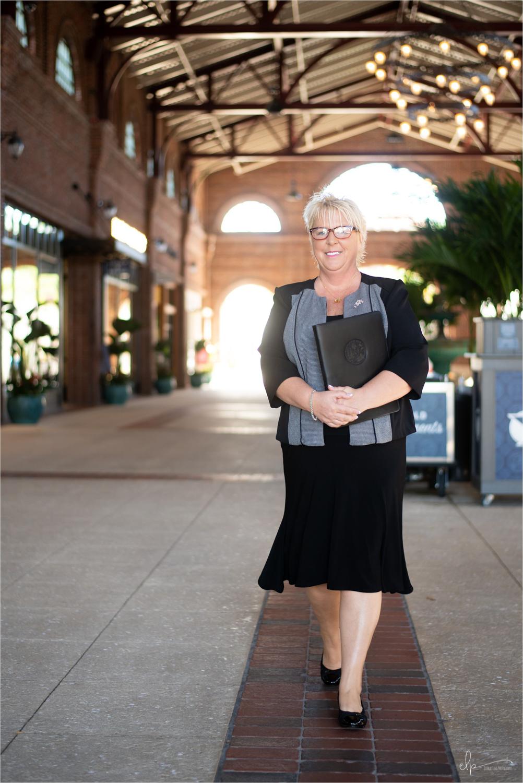 Officiant Katherine T Imundi