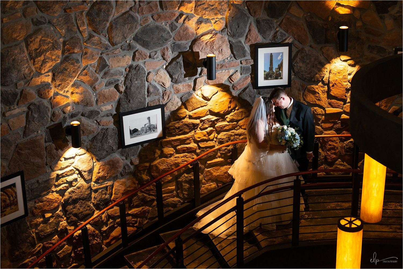 Wedding photo ideas at Sapphire Falls