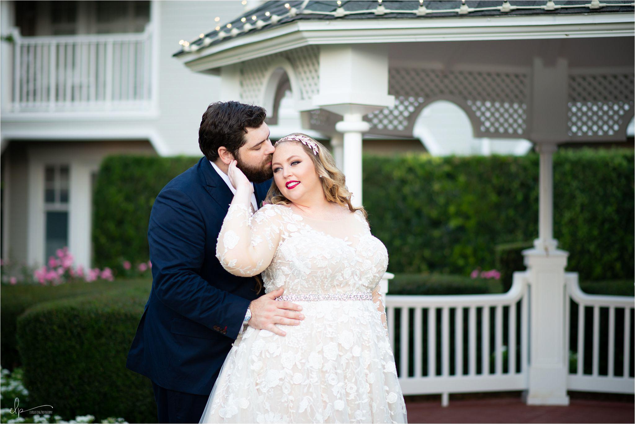 Orlando wedding photography at Disney