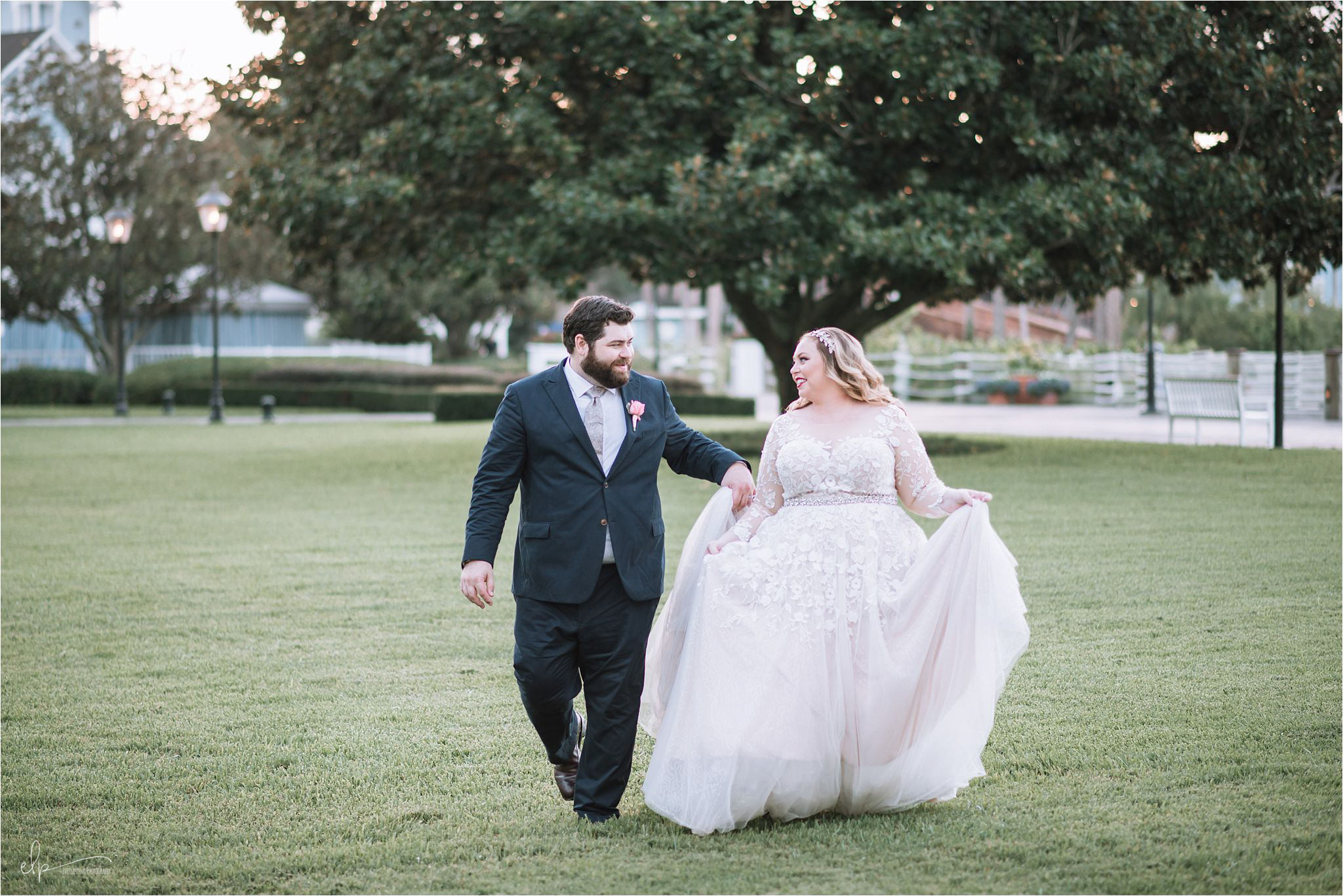 Orlando's top photoshoot places for weddings
