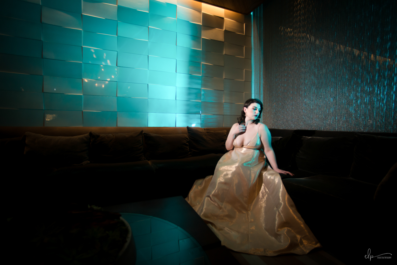 Portrait photography at disney's contemporary resort