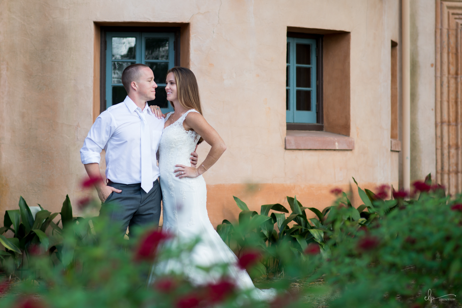 Photo session locations in bok towers