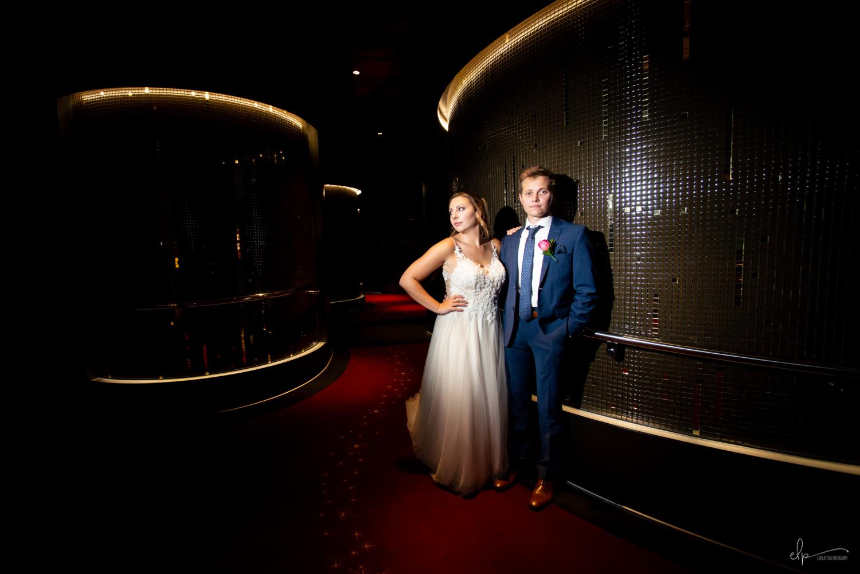 wedding photography in disney cruise