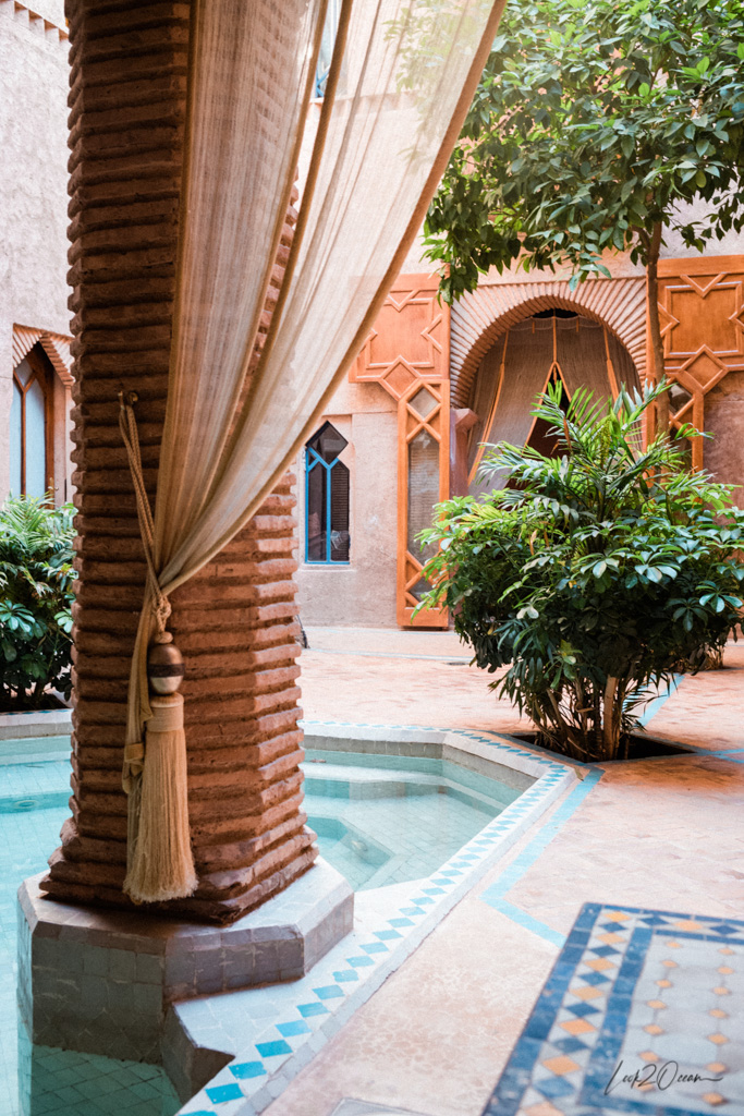 A Good Way To Spend The Last Day in Marrakech