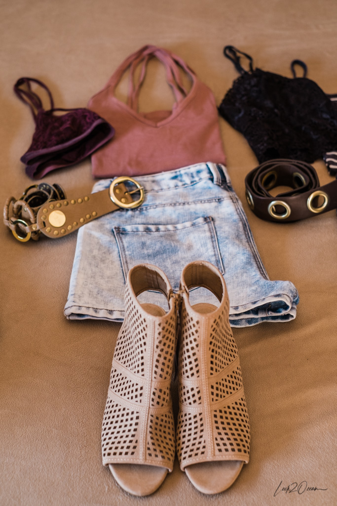 My Fav Bohemian Summer Wardrobe Staples