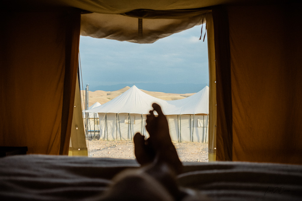 How to spend the last 24 hours in Morocco? Scarabeo-Camp Is The Must To Visit