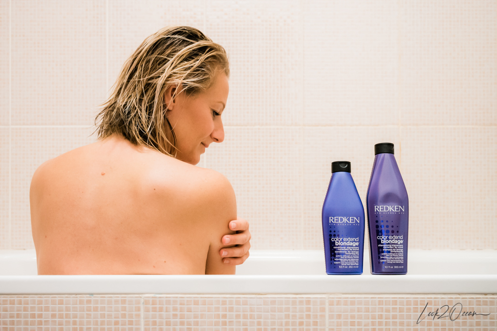 Why Is Purple Shampoo Necessary For Blonde Hair?