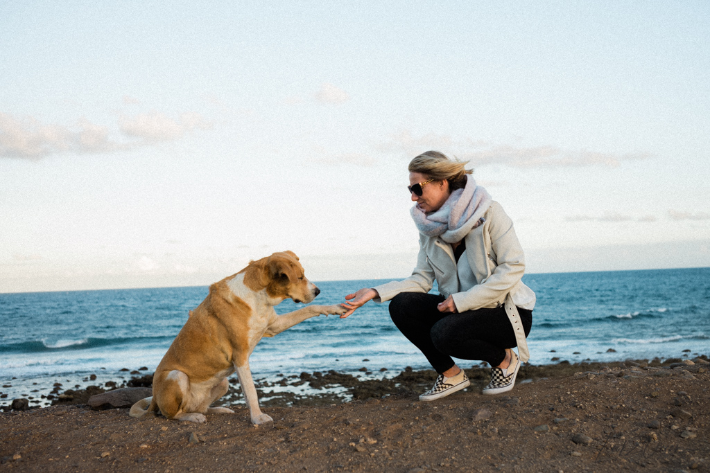 Why A Dog Is Good For Your Health And Help To Cope With Our Life