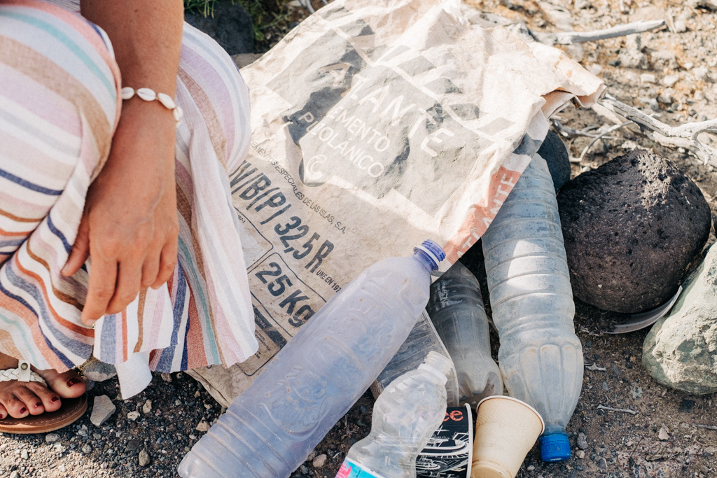 Why We Should Pick Up Any Litter We See Lying Around