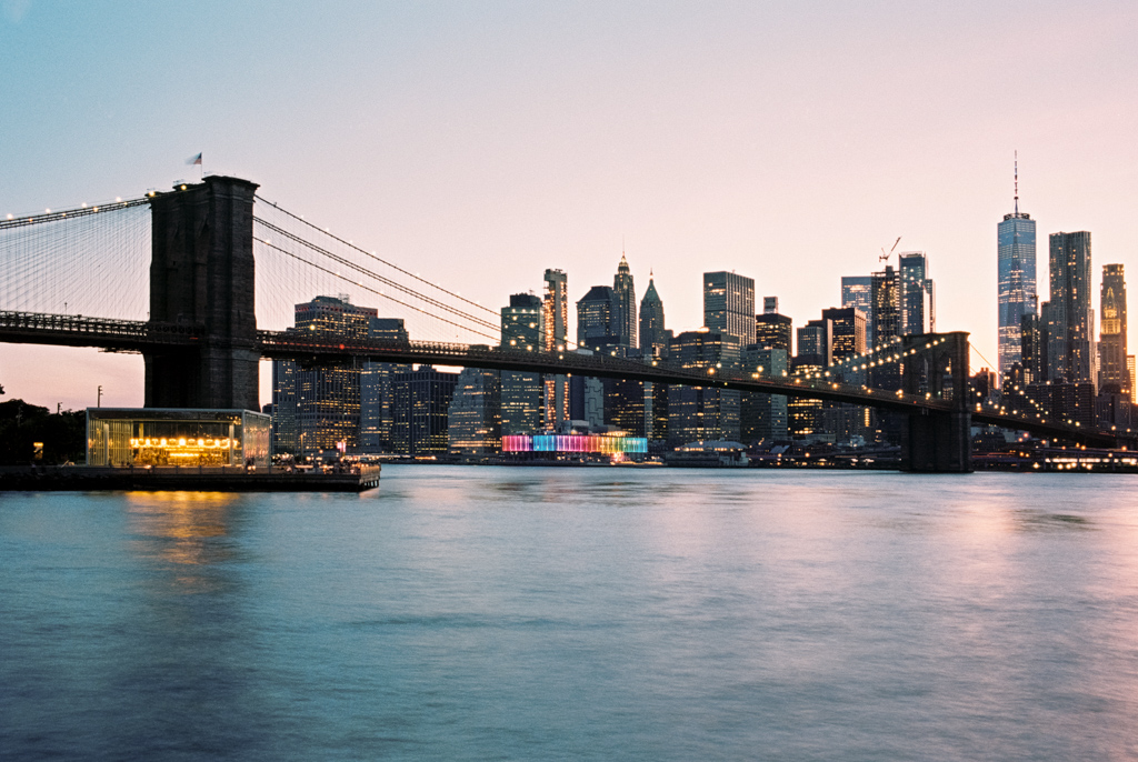 What We Did On Our First Day In New York - Travel Inspirations