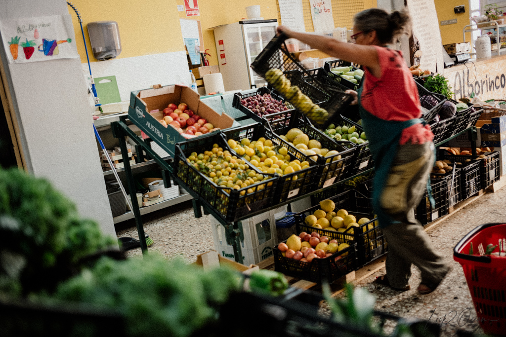 Where To Buy Eco-Friendly And Sustainable Groceries On Gran Canaria