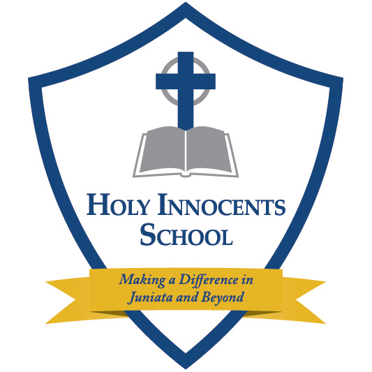 Holy Innocents School Logo