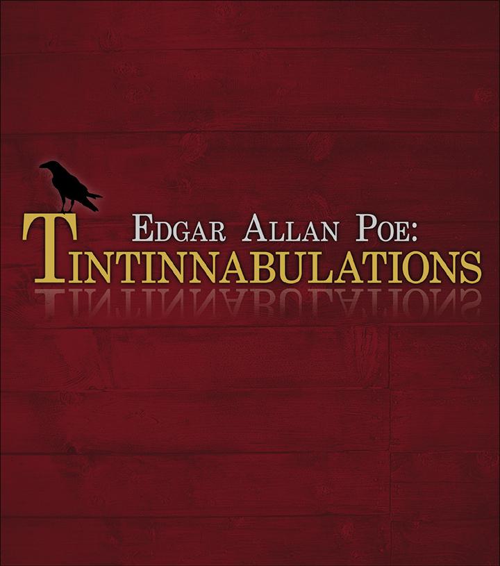 Edgar Allan Poe: Tintinnabulations