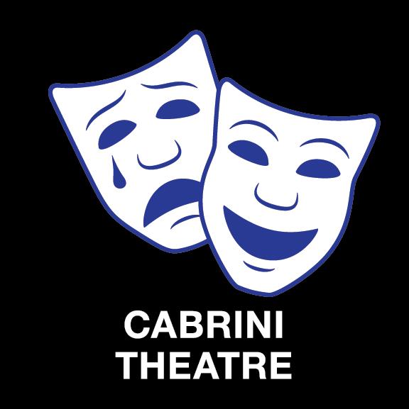 Cabrini Theatre Miscellaneous