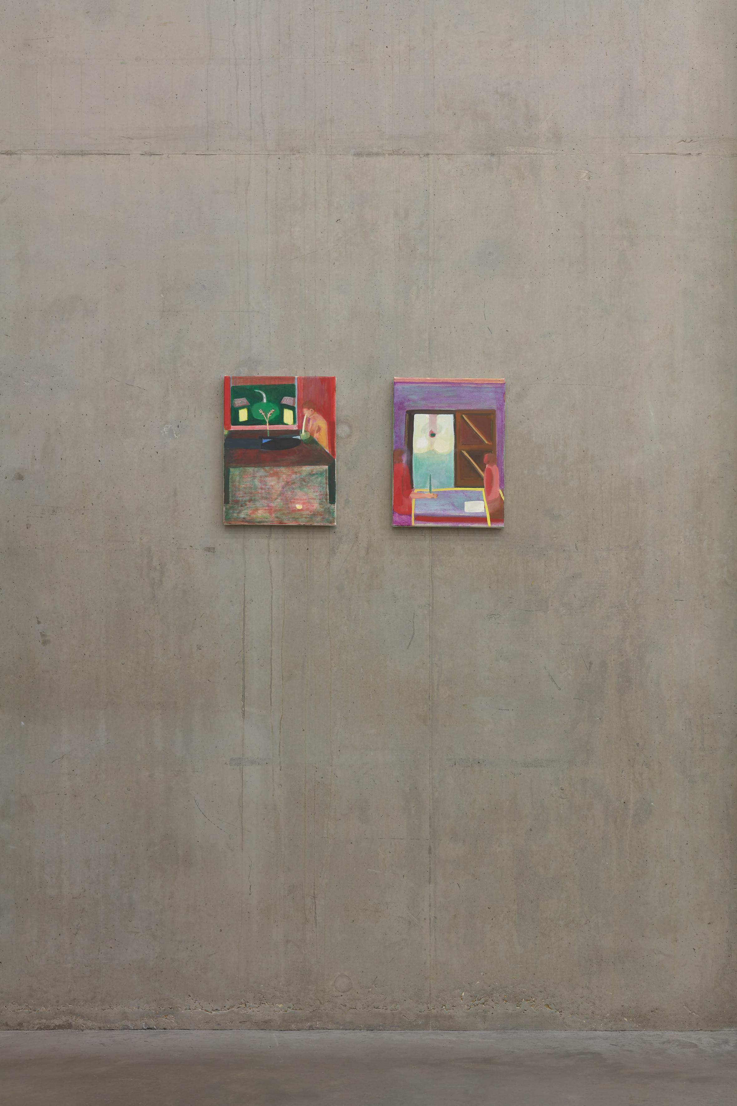 Exhibition view (Gabriella Boyd)