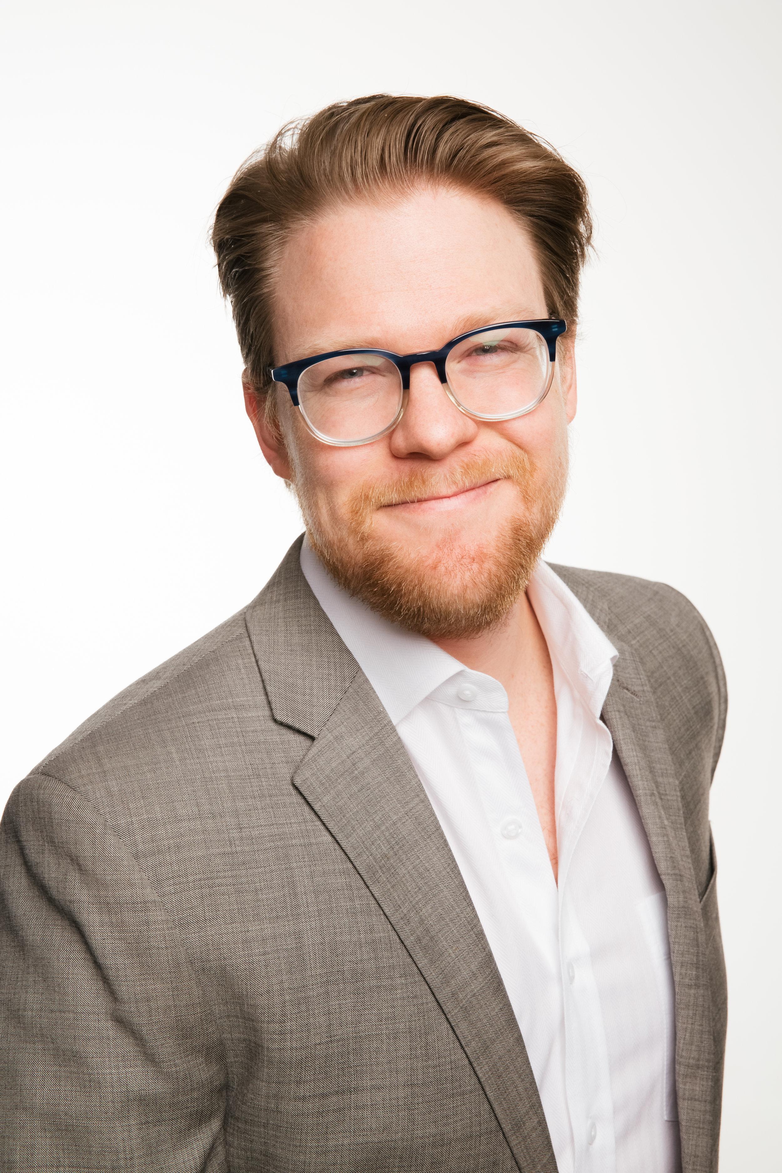 Matt Tidwell - CEO, Instructional Designer