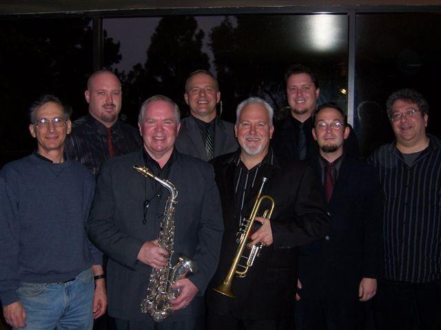 -             Jersey Boys Original Cast Band                2004 La Jolla Playhouse