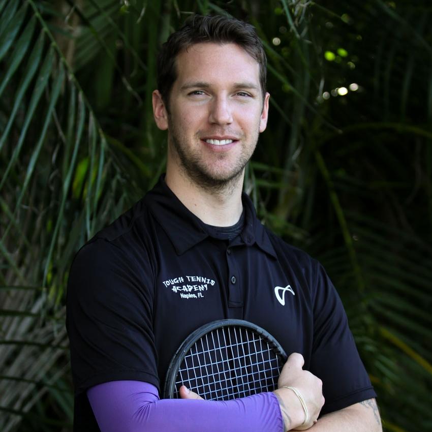 phillip tennis instructor, tough tennis academy, tennis academy naples florida