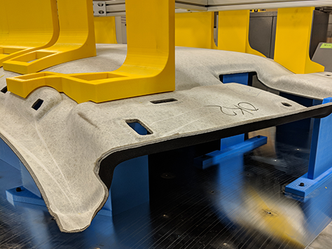 Jigs and Fixtures - We help you ensure quality, efficiency and worker safety by designing and building manufacturing tools that can position, hold, protect and organize components and subassemblies in production.