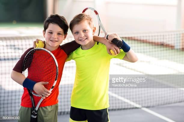 Tennis Ramillies - Mardis: 15H45-16H45 & 16H45-17H45