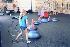 Training kids - Mercredis16h00-17H00enfants 8+