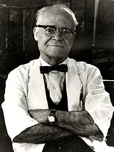 Dr. Robert Douglas Spencer, the man behind the abortion clinic.