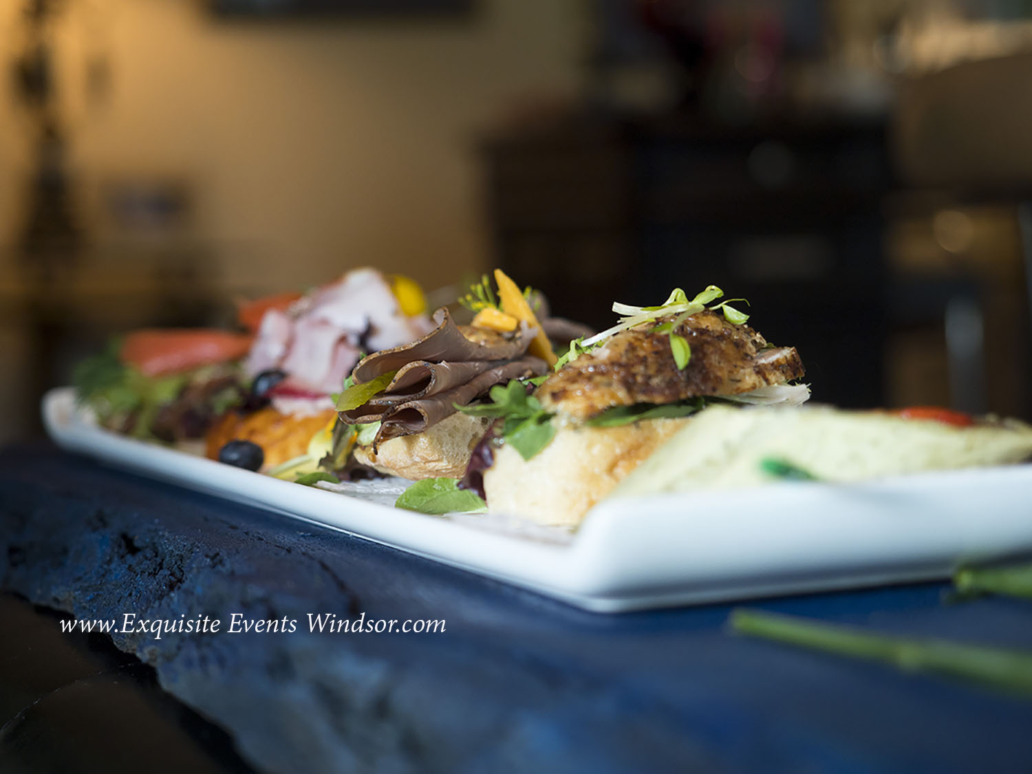 Exquisite Events Windsor Blueboard Open Face Sandwiches.jpg