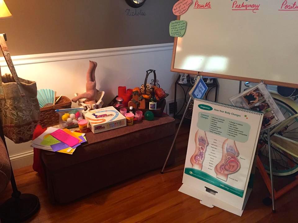 Private Childbirth Classes