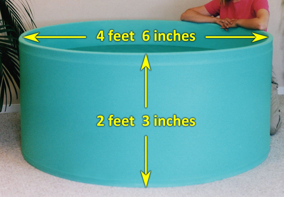 """- Mother to Mother Rents AquaDoula TubsAquaDoula is the recognized leader in Portable Tubs. Mother to Mother is proud to be renting these tubs for over 15 years. As seen on the Learning Channel's """"A Baby Story"""", the AquaDoula, for years, has helped mothers and babies worldwide experience a gentler birth."""