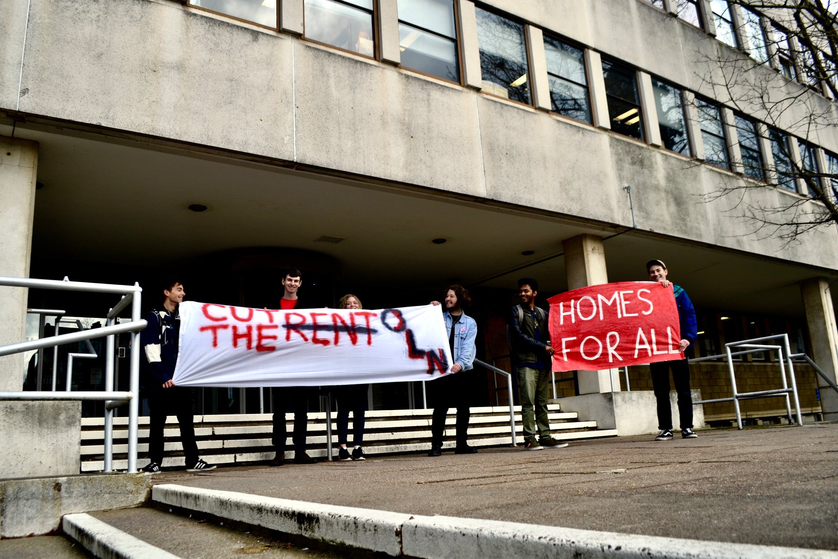 Oxford Cut the Rent - https://www.facebook.com/oxfordleftnetwork/