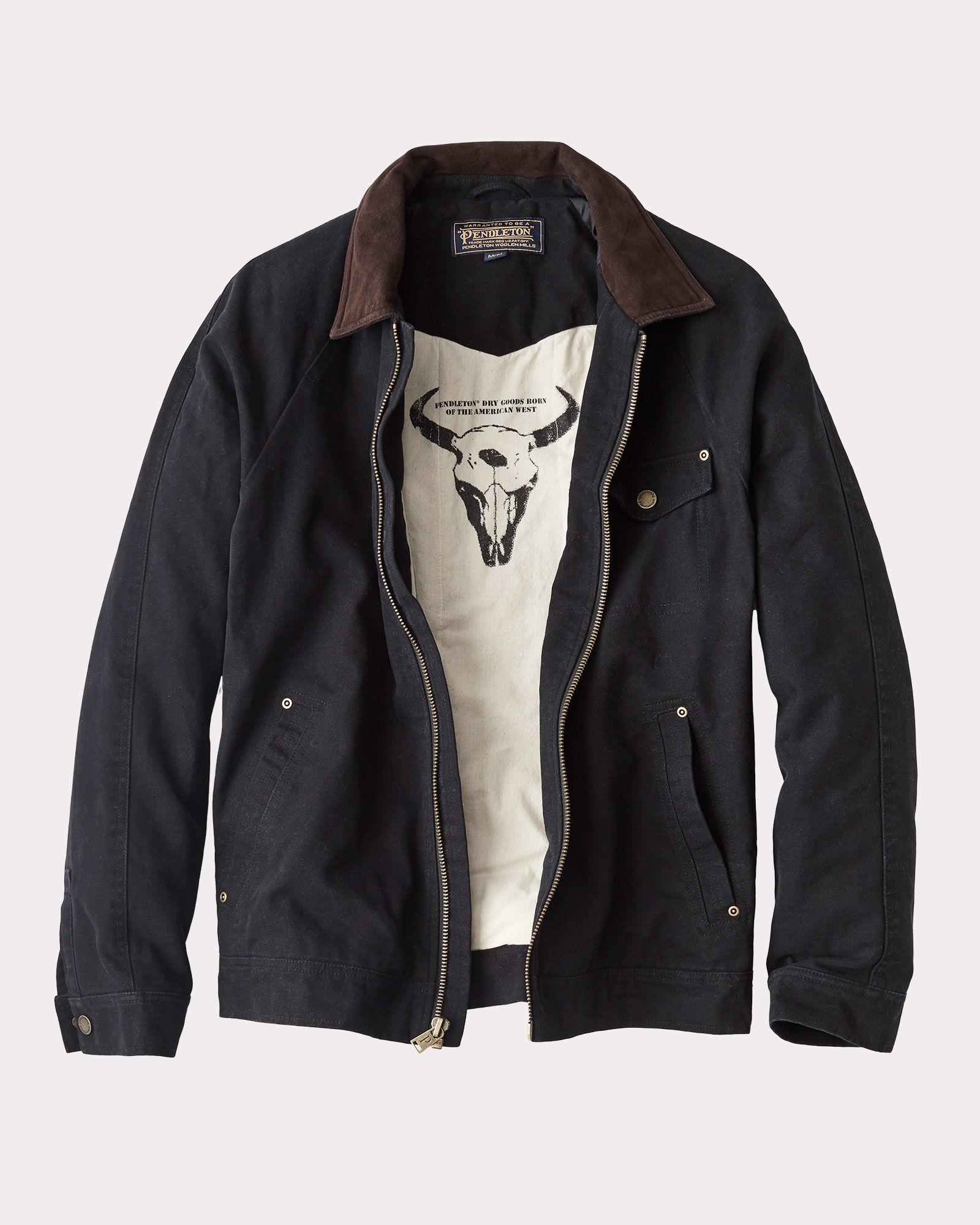 Pendleton Jacket