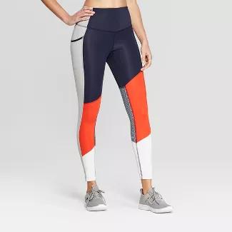 Champion - Women's Training High-Waisted Leggings