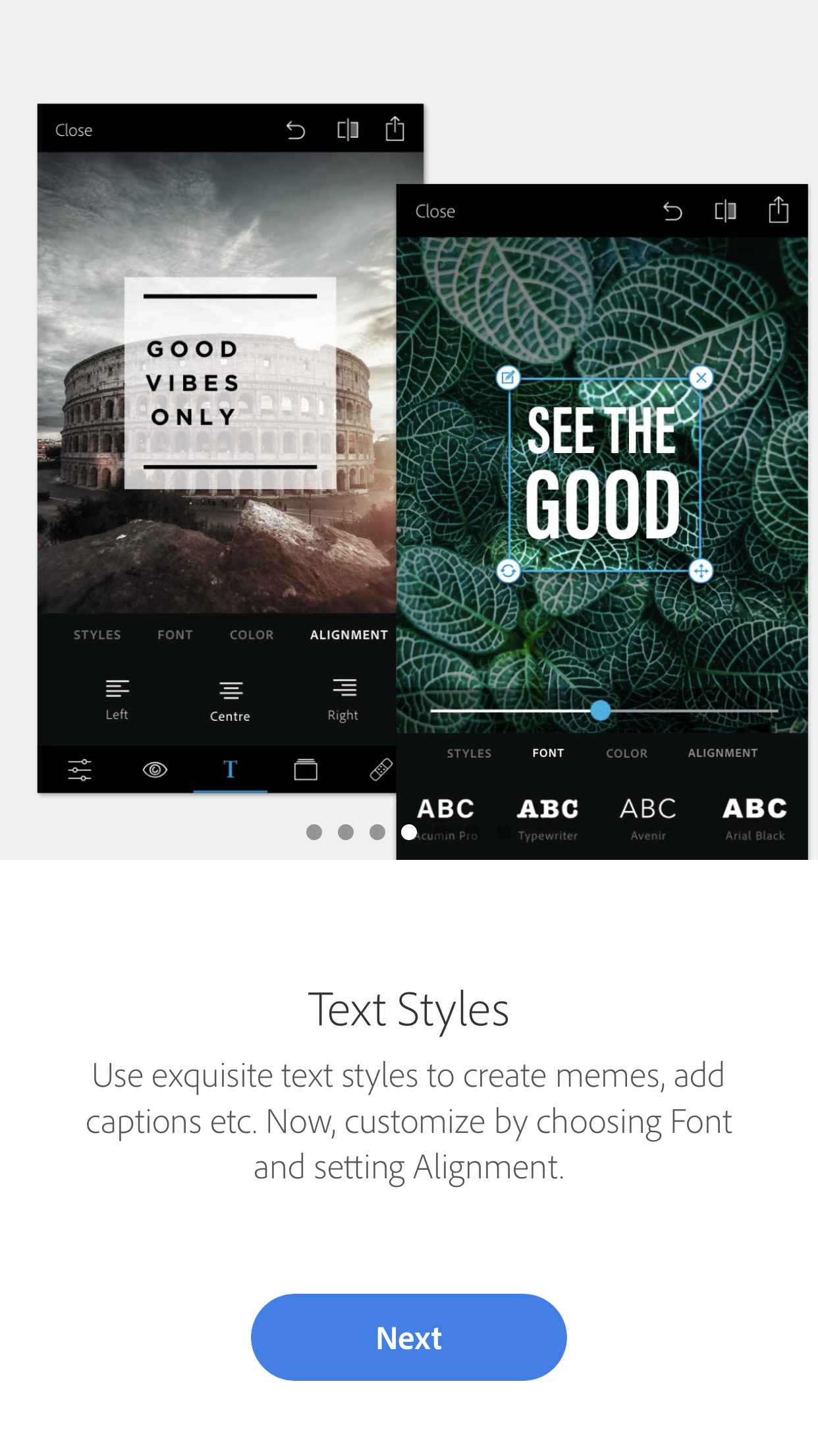 Apps to Edit Pictures