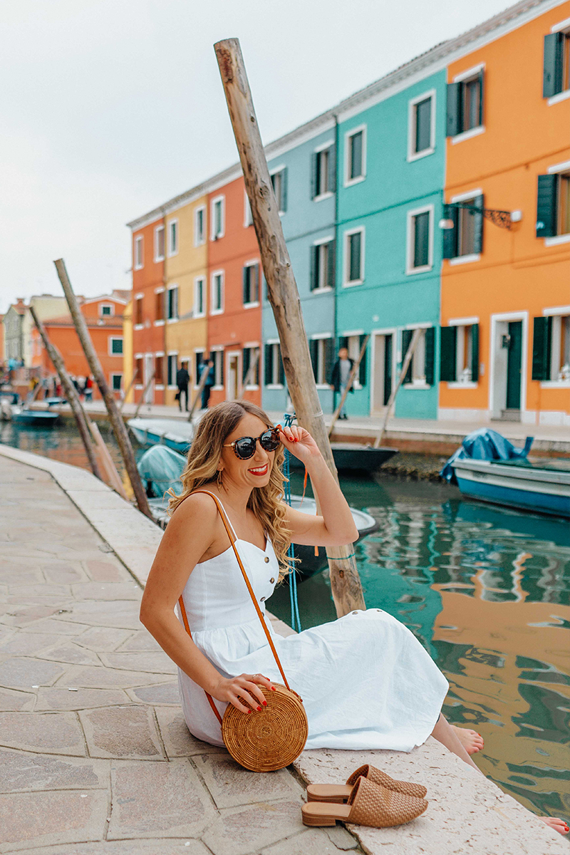 Day Trips from Venice Italy