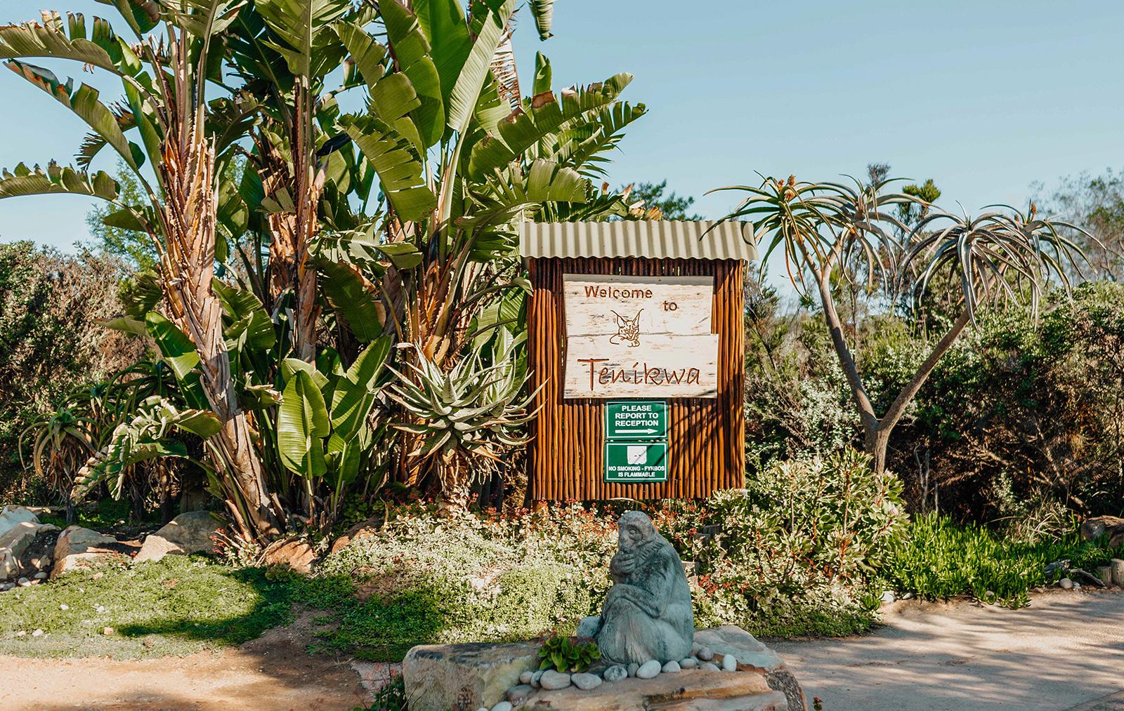 Tenikwa Wildlife Awareness Center