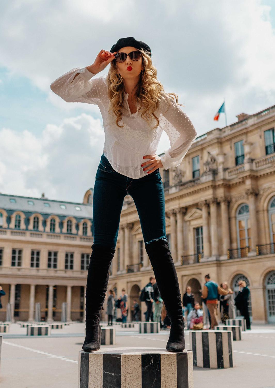 Best photography spots in Paris