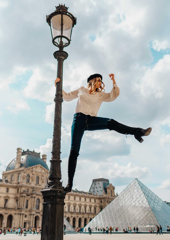 Photo tours in Paris