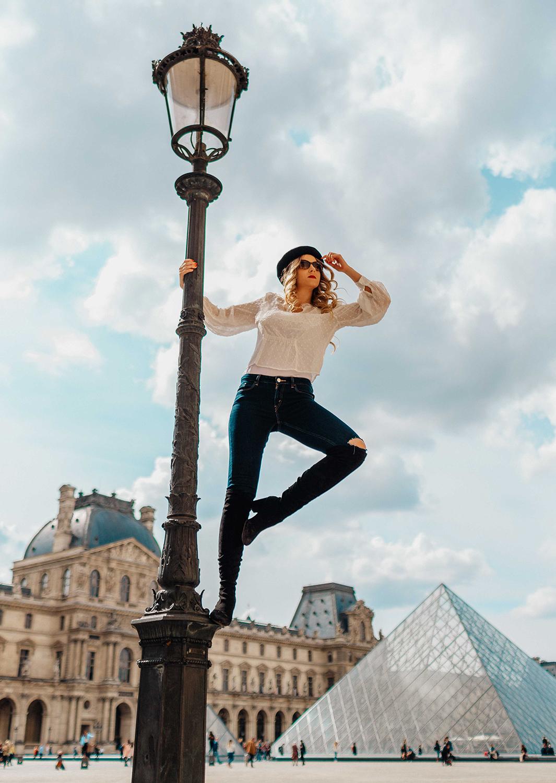 Best Paris photo