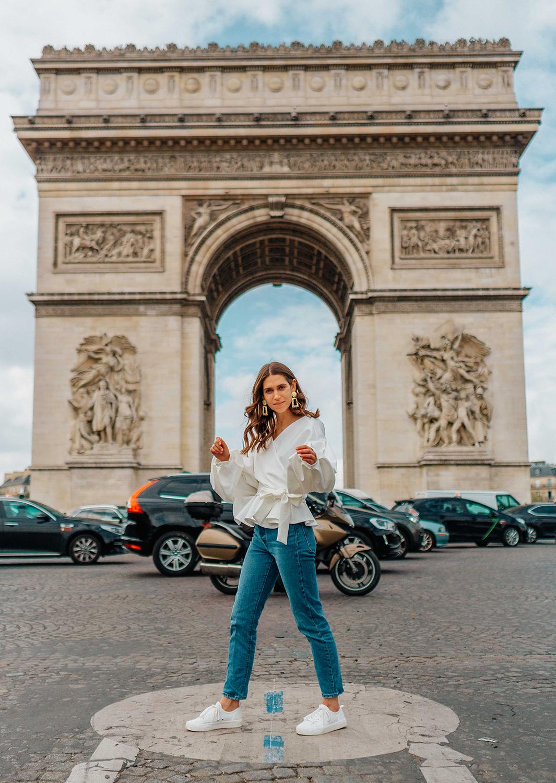 Best photo spots in Paris