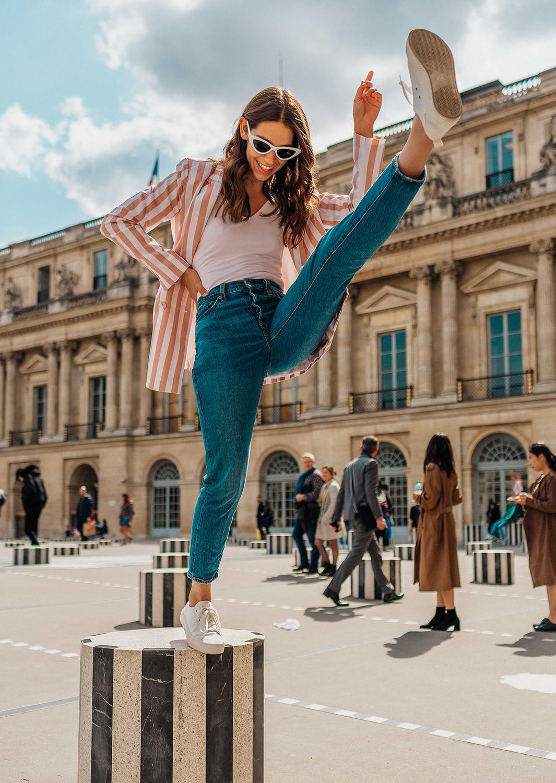 Best Instagram photo spots in Paris