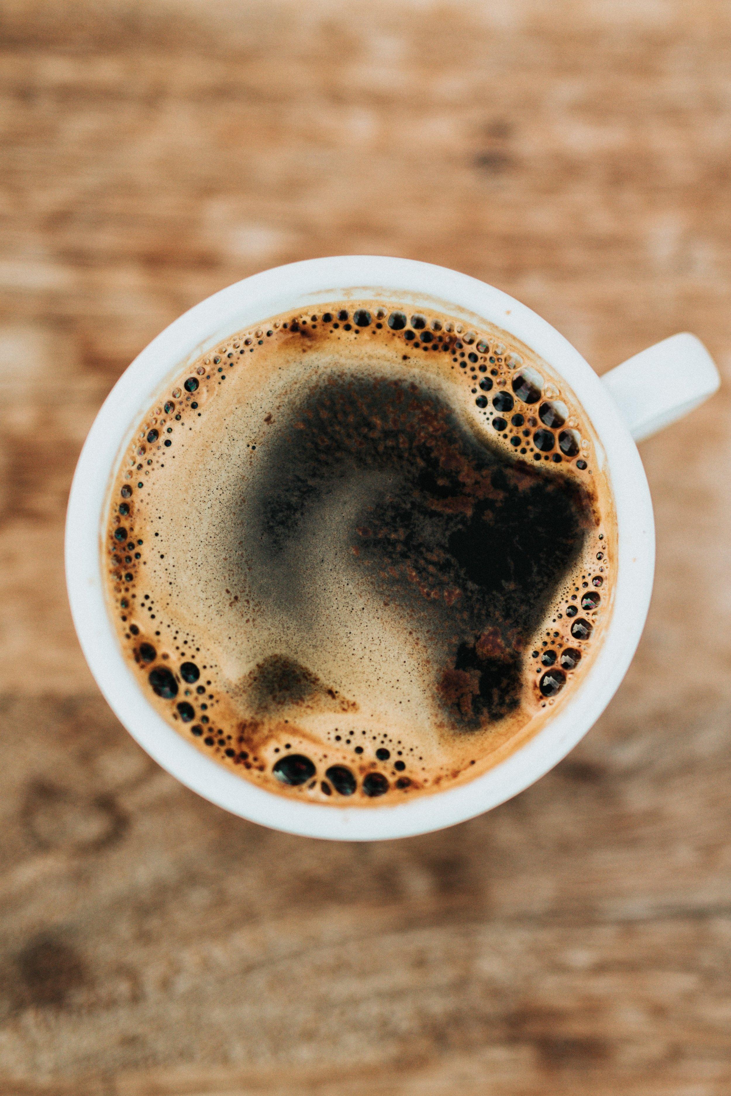 coffee espresso cup black coffee