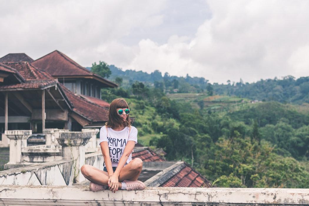 Hva er egentlig en turist?