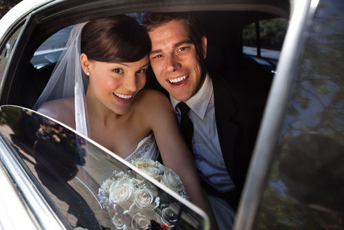 Boulevard Chauffeur provides the top luxury wedding limo services and wedding transportation services in Austin, Texas.