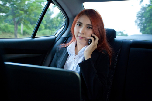 Boulevard Chauffeur is the top luxury limousine services provider in Holly.
