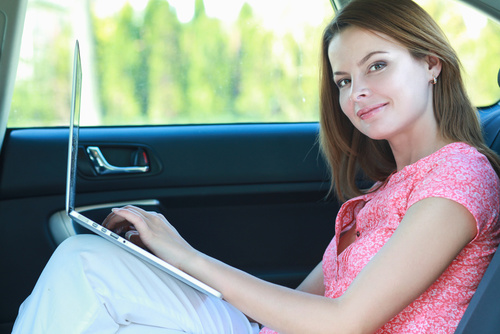 Boulevard Chauffeur provides luxury limo services to the residents of Cherrywood.