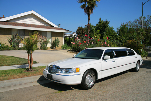 Boulevard Chauffeur is the top luxury limousine services provider in Dripping Springs.